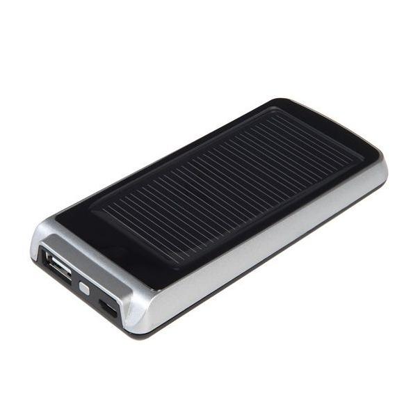 Xtorm noodbatterij op zonne-energie