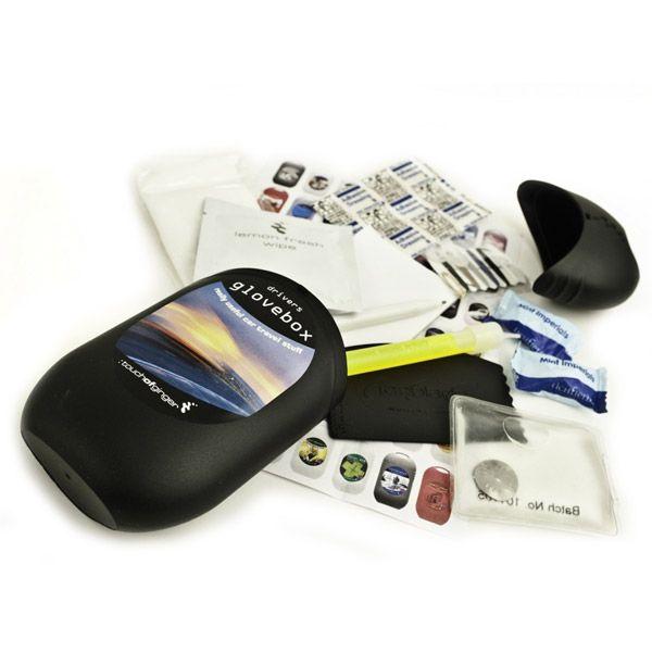 Dashboard kit