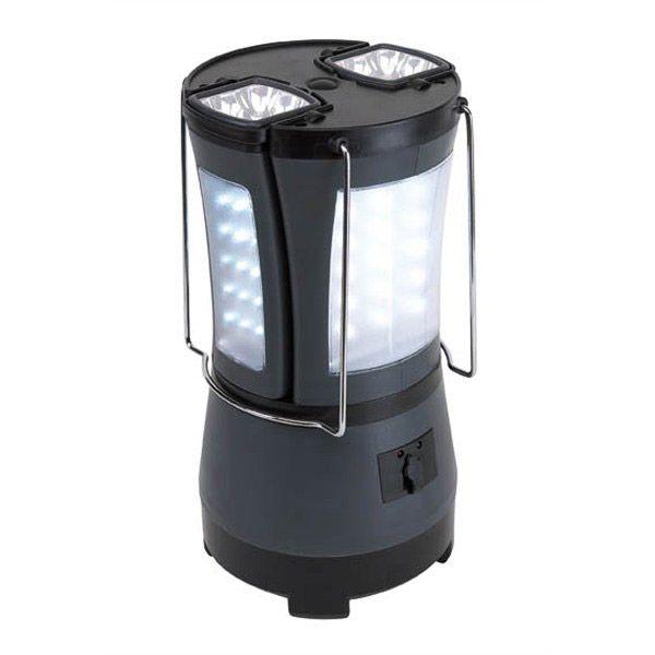 Campinglamp uitklapbare zaklampen