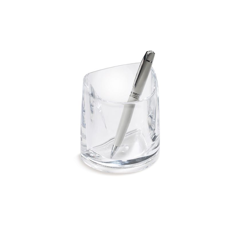 Pennenhouder van acryl