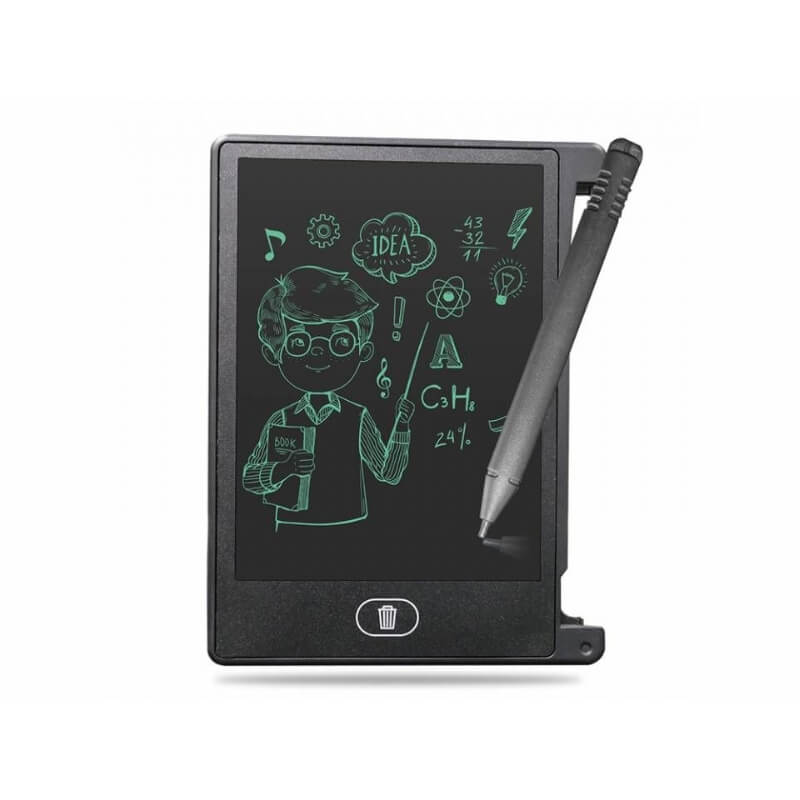 Eco schrijfbord met LCD scherm