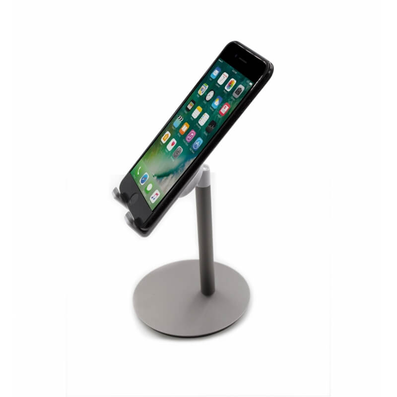 Luxe telefoon,- tablethouder