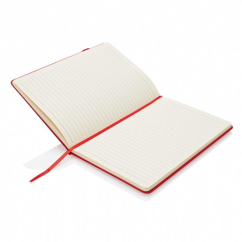 A4 notitieboek met 4GB geheugenstick