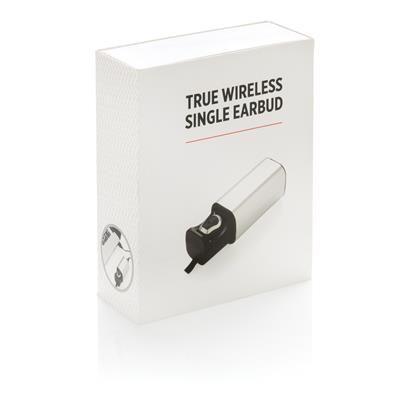Bluetooth oortje voor telefoon en muziek