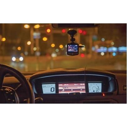 Dashcam voor de auto