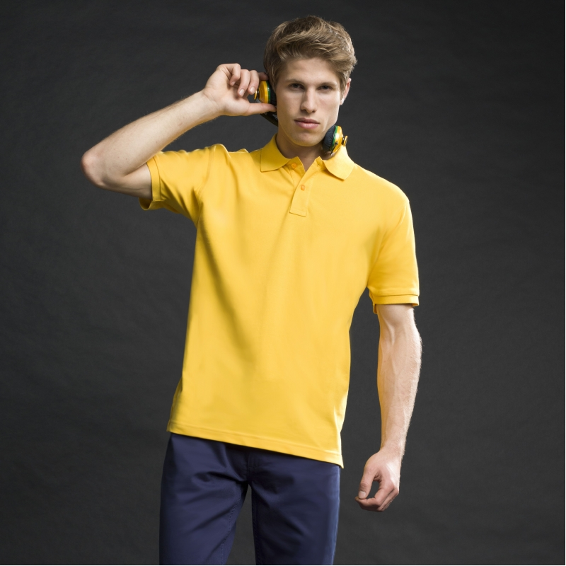 Top kwaliteit Asquith & Fox Poloshirt