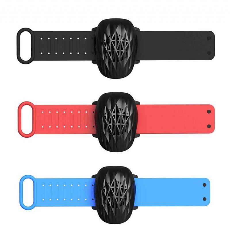 Armbandspeaker