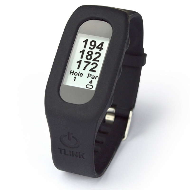Golf GPS gadget