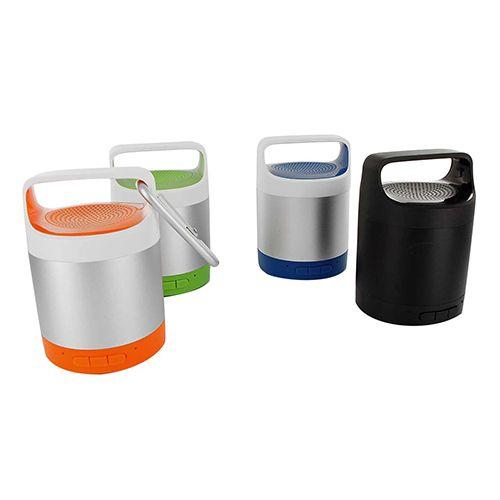 Mini draagbare Bluetooth speaker
