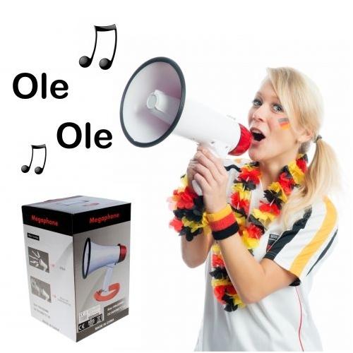 megafoon