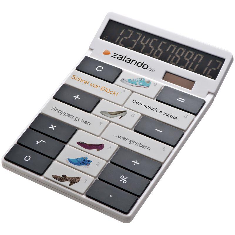 Creatieve Calculator